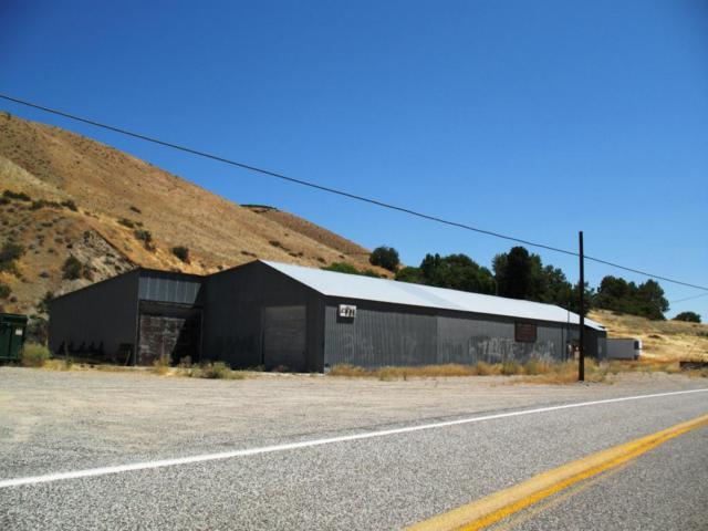 3301 Rock Island Rd, East Wenatchee, WA 98802 (MLS #713642) :: Nick McLean Real Estate Group