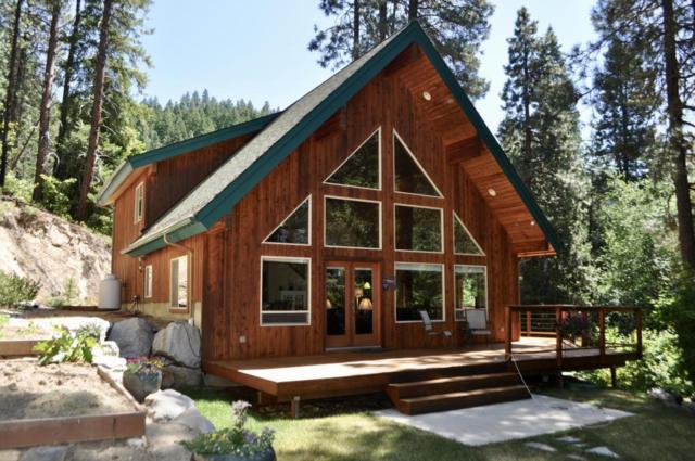 10970 Wending Ln, Leavenworth, WA 98826 (MLS #713646) :: Nick McLean Real Estate Group