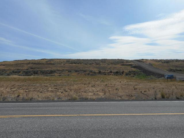 NNA Banks Lake View Road Lot 18, Coulee City, WA 99115 (MLS #713666) :: Nick McLean Real Estate Group