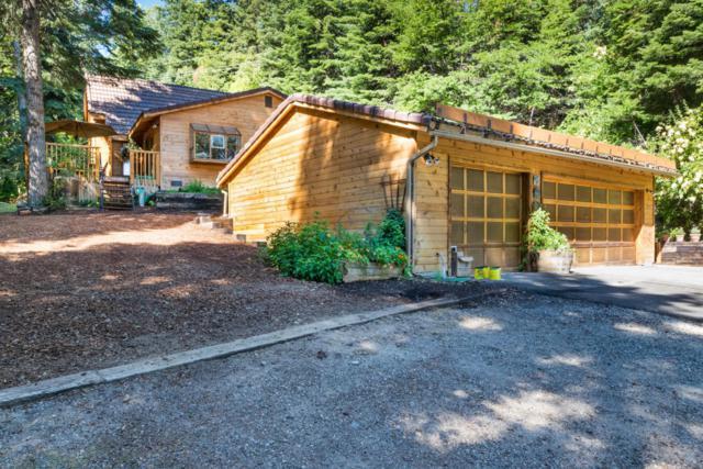 6261 Forest Ridge Dr, Wenatchee, WA 98801 (MLS #713677) :: Nick McLean Real Estate Group