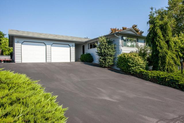 833 N Kentucky Ave, East Wenatchee, WA 98802 (MLS #713678) :: Nick McLean Real Estate Group