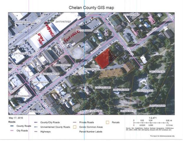 NNA Commercial Street, Leavenworth, WA 98826 (MLS #713679) :: Nick McLean Real Estate Group