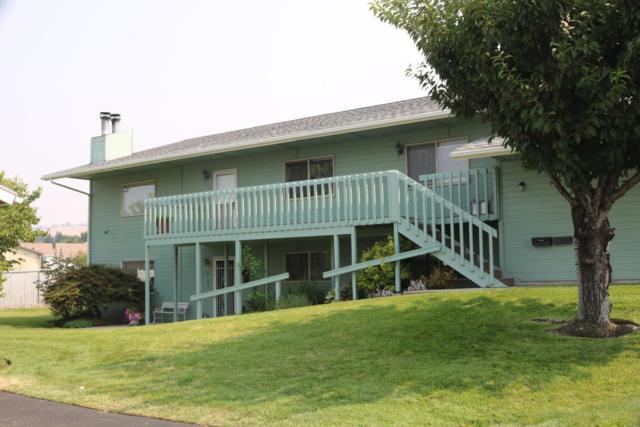 1352 Eastmont Ave #7, East Wenatchee, WA 98802 (MLS #713797) :: Nick McLean Real Estate Group