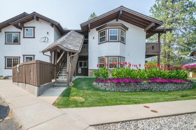 545 Junction Lane D-705, Leavenworth, WA 98826 (MLS #713822) :: Nick McLean Real Estate Group