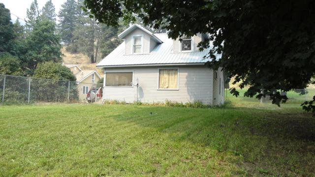 420 Mad River Rd, Entiat, WA 98822 (MLS #713852) :: Nick McLean Real Estate Group