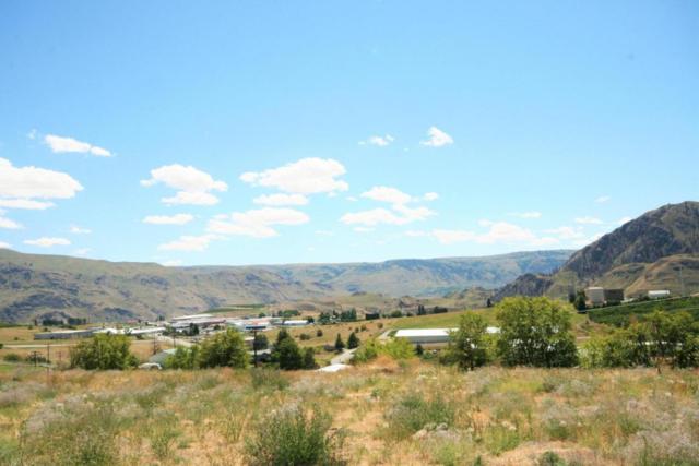 1110 Sunset Ln, Chelan, WA 98816 (MLS #713944) :: Nick McLean Real Estate Group