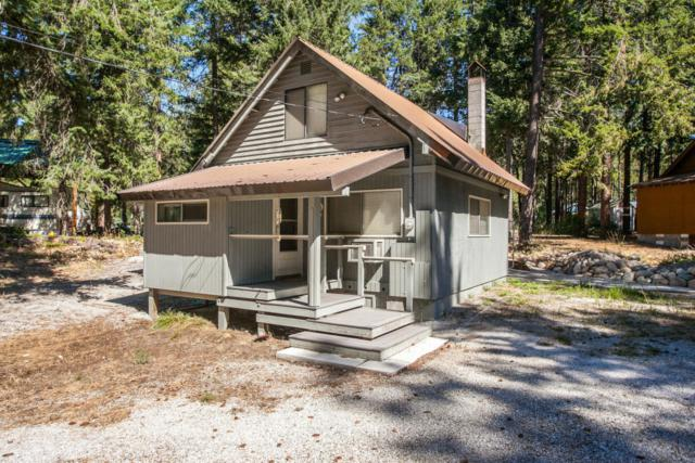 18773 S Pine Loop South, Leavenworth, WA 98826 (MLS #713954) :: Nick McLean Real Estate Group