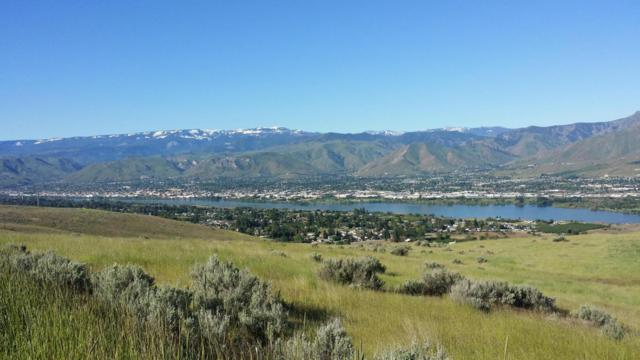 NNA Blue Grade Road, East Wenatchee, WA 98802 (MLS #713963) :: Nick McLean Real Estate Group