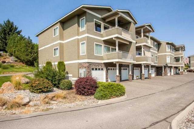 1601 Maiden Ln C201, Wenatchee, WA 98801 (MLS #713980) :: Nick McLean Real Estate Group