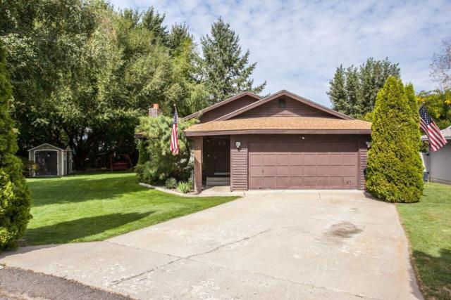 106 Julie Ann Ct, Cashmere, WA 98815 (MLS #714008) :: Nick McLean Real Estate Group