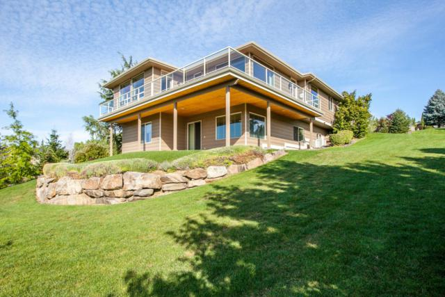 3669 Dianna Way, Wenatchee, WA 98801 (MLS #714013) :: Nick McLean Real Estate Group