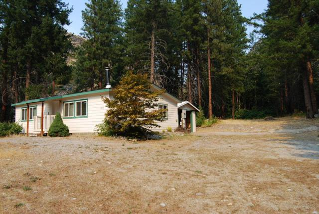 13640 Entiat River Rd, Entiat, WA 98822 (MLS #714033) :: Nick McLean Real Estate Group