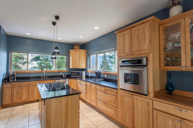 9428 N Fork Rd, Cashmere, WA 98815 (MLS #714110) :: Nick McLean Real Estate Group