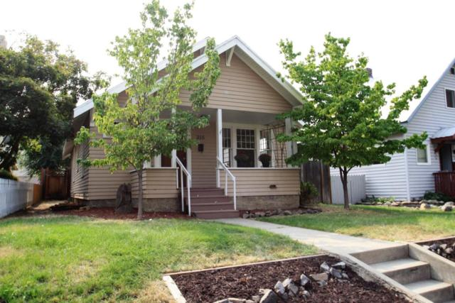 316 Cottage Ave, Cashmere, WA 98815 (MLS #714119) :: Nick McLean Real Estate Group
