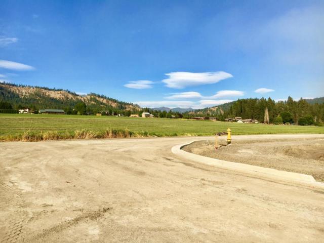 Lot 9 Pine St, Leavenworth, WA 98826 (MLS #714146) :: Nick McLean Real Estate Group