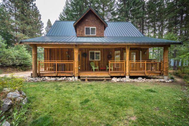 19290 Westside Dr, Leavenworth, WA 98826 (MLS #714179) :: Nick McLean Real Estate Group