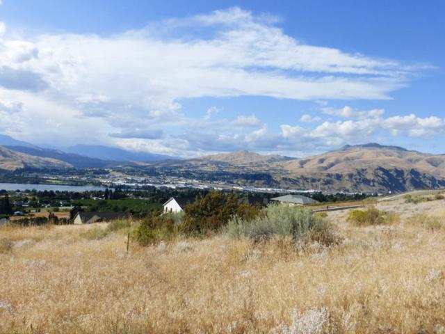 2890 N. Brysen Dr., East Wenatchee, WA 98802 (MLS #714198) :: Nick McLean Real Estate Group
