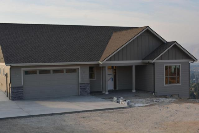 3852 Sky Crest Ln, Wenatchee, WA 98801 (MLS #714201) :: Nick McLean Real Estate Group