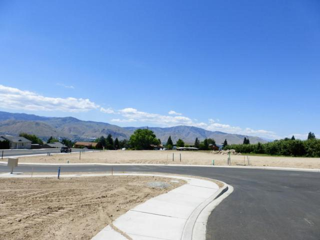 1969 NE 8th St, East Wenatchee, WA 98802 (MLS #714204) :: Nick McLean Real Estate Group