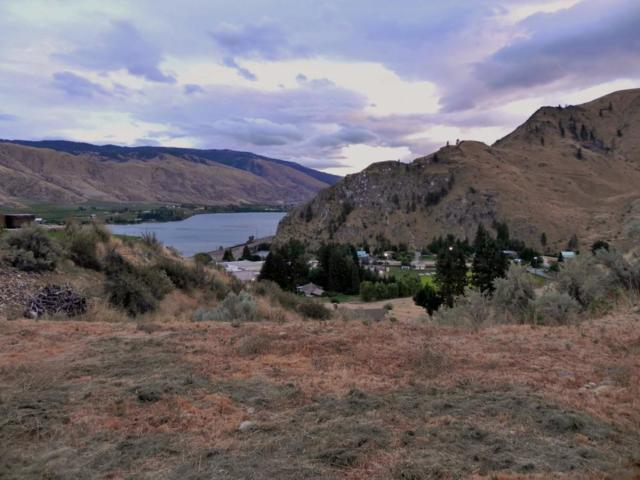 1022 Columbia Pt, Entiat, WA 98822 (MLS #714208) :: Nick McLean Real Estate Group