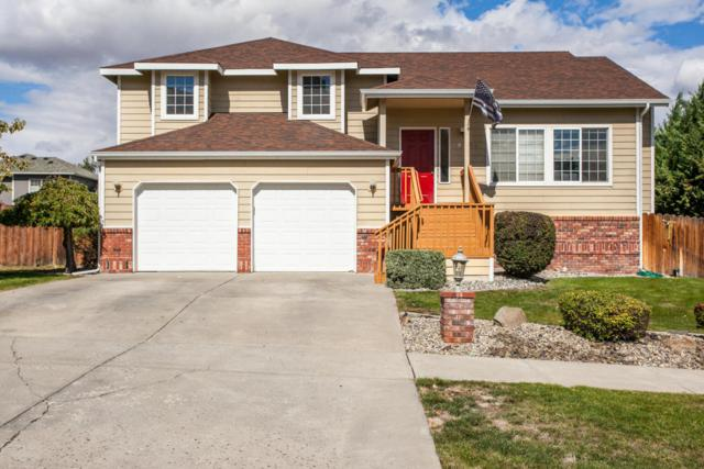 2254 Stephanie Brooke, Wenatchee, WA 98801 (MLS #714209) :: Nick McLean Real Estate Group