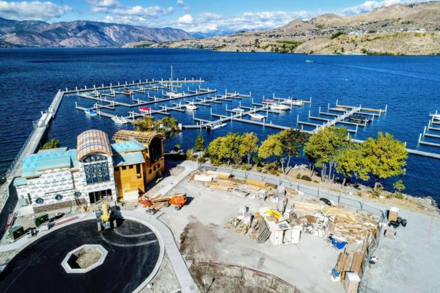 1328 W Woodin Ave C11, Chelan, WA 98816 (MLS #714337) :: Nick McLean Real Estate Group