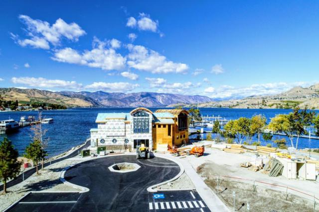 1328 W Woodin Ave D2, Chelan, WA 98816 (MLS #714342) :: Nick McLean Real Estate Group