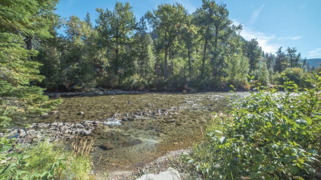 15345 Coyote Falls Rd, Entiat, WA 98822 (MLS #714343) :: Nick McLean Real Estate Group