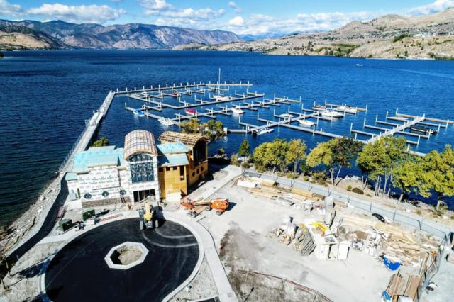 1328 W Woodin Ave D3, Chelan, WA 98816 (MLS #714344) :: Nick McLean Real Estate Group