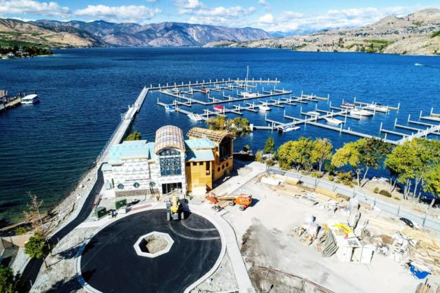 1328 W Woodin Ave W-D0, Chelan, WA 98816 (MLS #714359) :: Nick McLean Real Estate Group