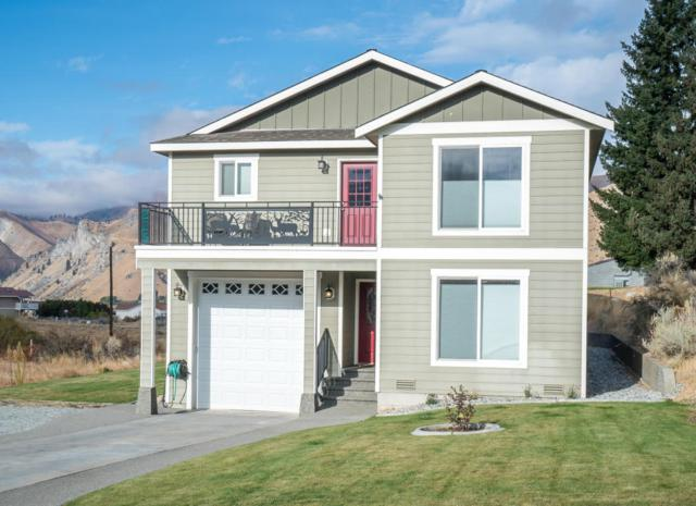 225 Lakeview Ave, Orondo, WA 98843 (MLS #714407) :: Nick McLean Real Estate Group