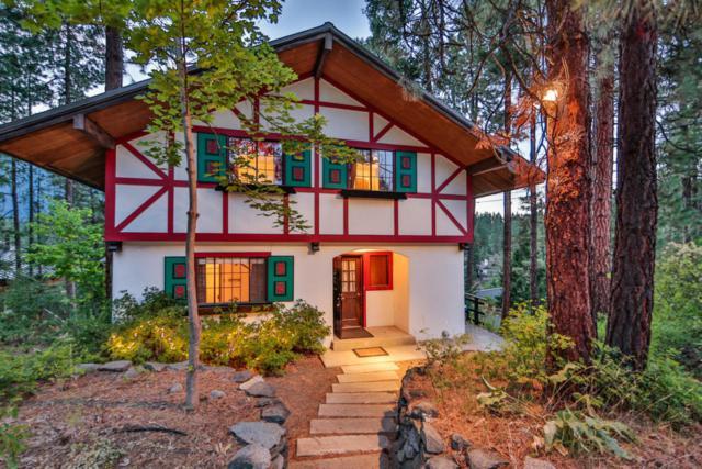 11628 River Bend Dr, Leavenworth, WA 98826 (MLS #714415) :: Nick McLean Real Estate Group