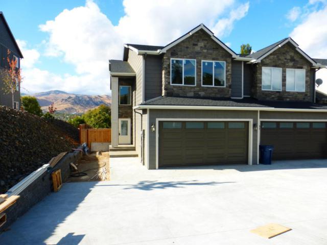 1028 Corum Cir, East Wenatchee, WA 98802 (MLS #714424) :: Nick McLean Real Estate Group