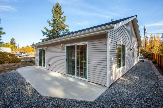 8811 Josephine Ave, Dryden, WA 98821 (MLS #714483) :: Nick McLean Real Estate Group
