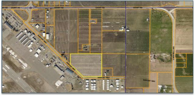 NNA Airport Way, East Wenatchee, WA 98802 (MLS #714562) :: Nick McLean Real Estate Group