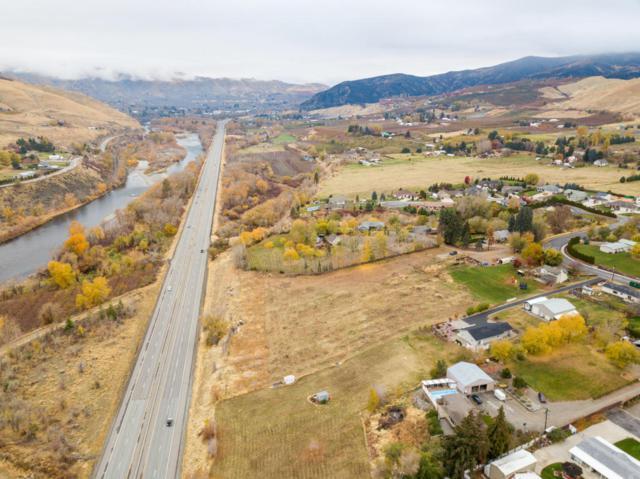TBD Lower Monitor Rd., Wenatchee, WA 98801 (MLS #714567) :: Nick McLean Real Estate Group