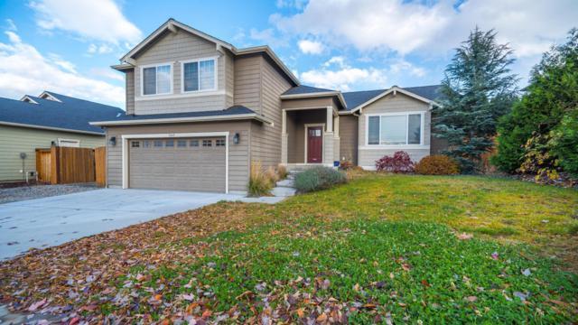 1449 Copper Loop, East Wenatchee, WA 98802 (MLS #714569) :: Nick McLean Real Estate Group