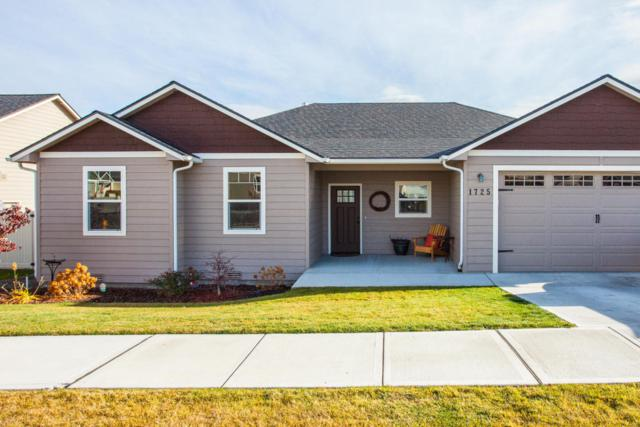 1725 Skylar Court, Wenatchee, WA 98801 (MLS #714570) :: Nick McLean Real Estate Group