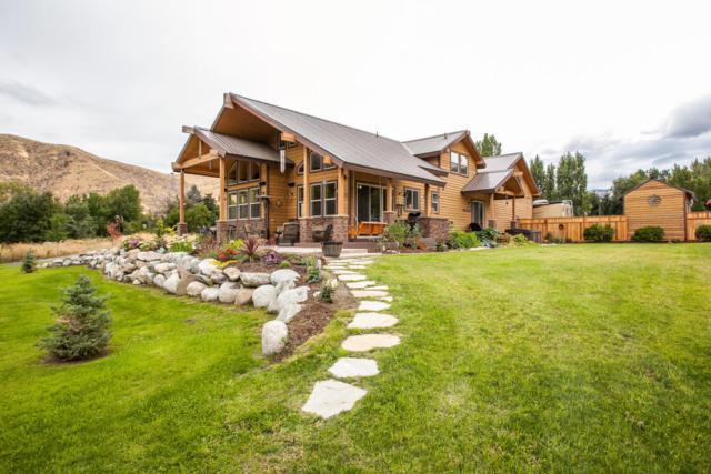 3665 Bridge Street, Monitor, WA 98836 (MLS #714577) :: Nick McLean Real Estate Group