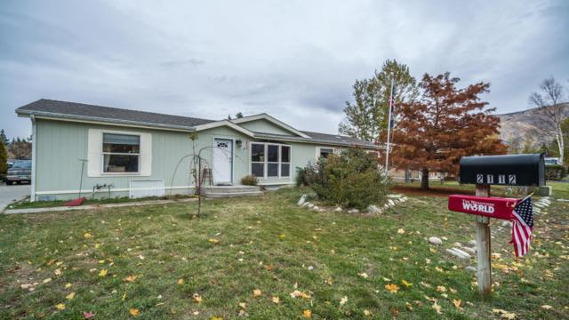 2112 Sage St, Entiat, WA 98822 (MLS #714594) :: Nick McLean Real Estate Group