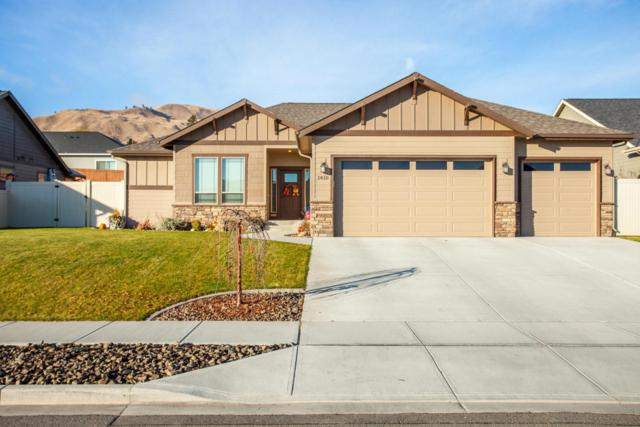 1410 Kirby Ln, Wenatchee, WA 98801 (MLS #714598) :: Nick McLean Real Estate Group