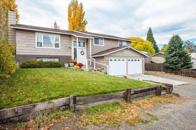 694 Degage St, East Wenatchee, WA 98802 (MLS #714604) :: Nick McLean Real Estate Group