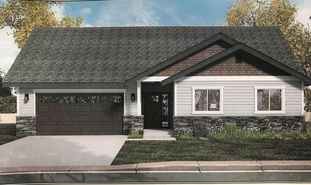 632 S Newton, East Wenatchee, WA 98802 (MLS #714724) :: Nick McLean Real Estate Group