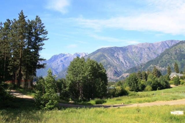 10685 Fox Rd, Leavenworth, WA 98826 (MLS #714875) :: Nick McLean Real Estate Group