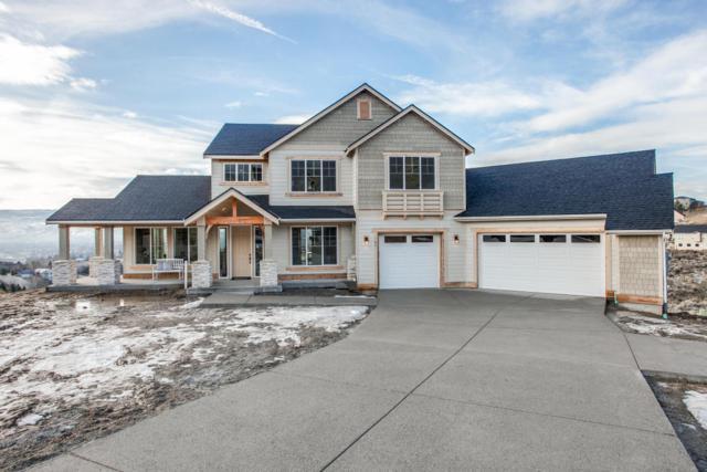 107 Lone Ram Lane, Wenatchee, WA 98801 (MLS #714885) :: Nick McLean Real Estate Group