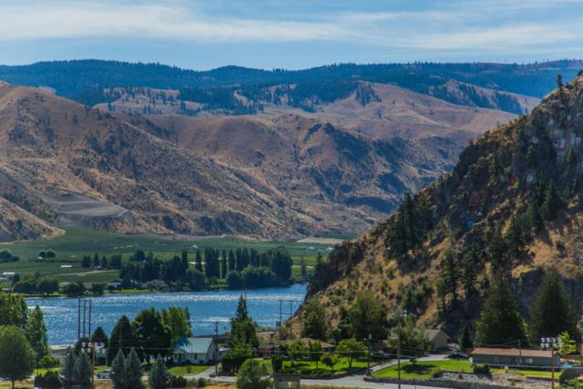 9954 Griffith Place, Entiat, WA 98822 (MLS #714928) :: Nick McLean Real Estate Group