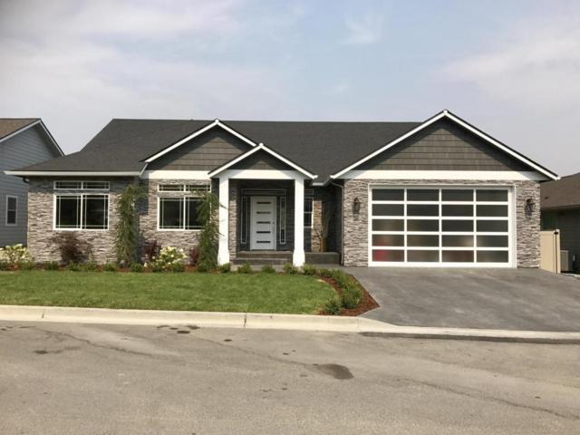 1746 Brambling Brae Lane, Wenatchee, WA 98801 (MLS #714954) :: Nick McLean Real Estate Group