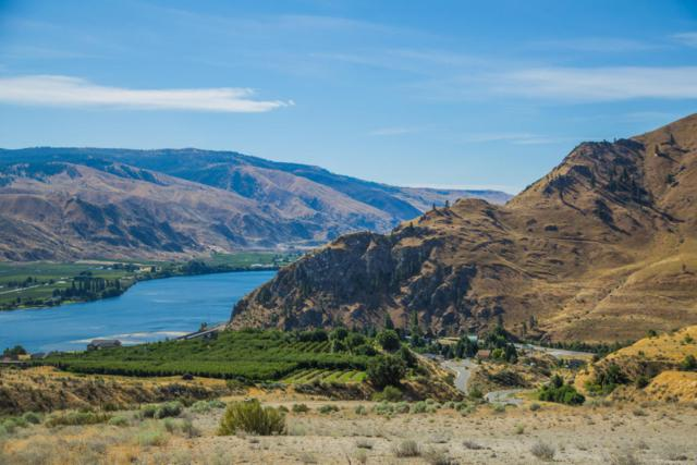 NNA Saska Way Tract F, Entiat, WA 98822 (MLS #714958) :: Nick McLean Real Estate Group