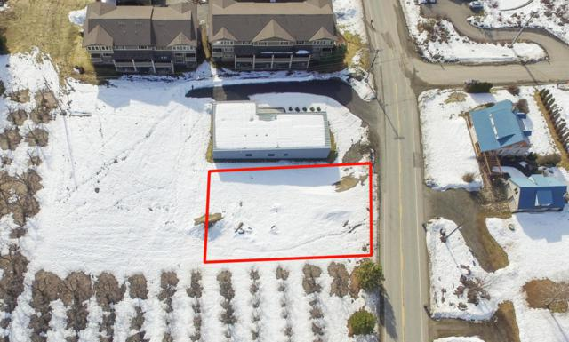10461 Titus Rd, Leavenworth, WA 98826 (MLS #714990) :: Nick McLean Real Estate Group