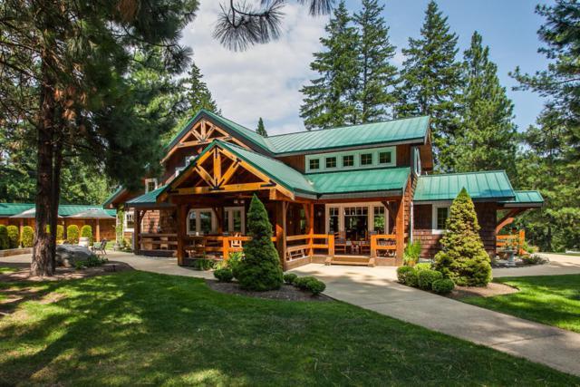 18335 River Rd, Leavenworth, WA 98826 (MLS #715010) :: Nick McLean Real Estate Group